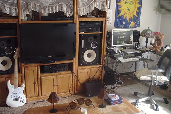 jbl l100. jbl l100 century speakers upgrade kit jbl